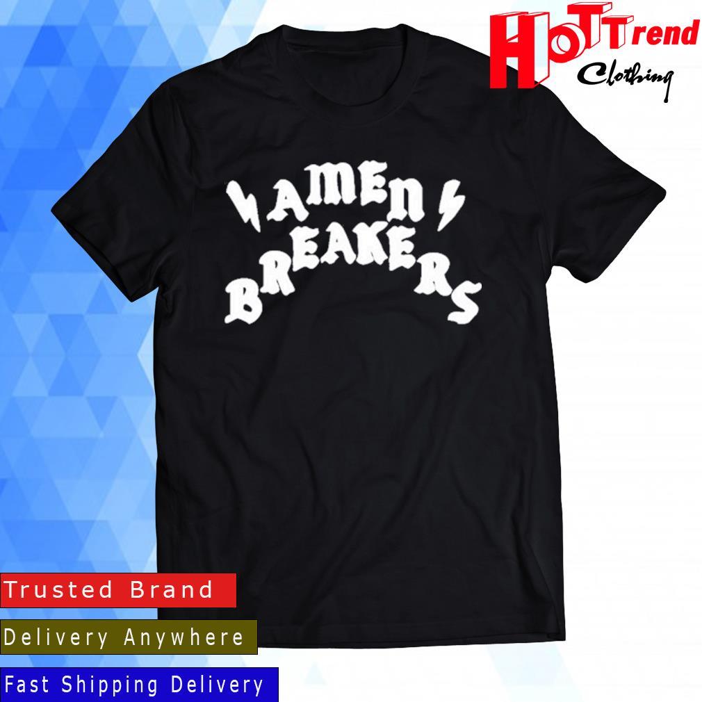 Amen Breakers Shirt