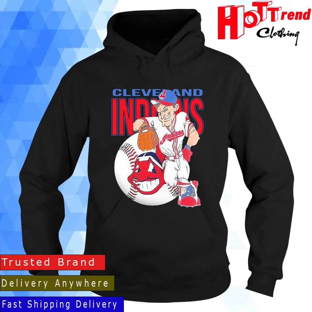 Don Mossi Cleveland Indians Baseball Shirt Hoodie