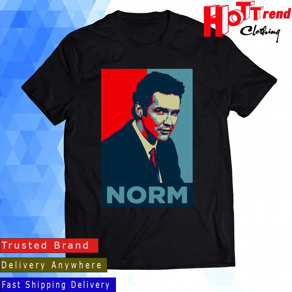 Rip Norm MacDonald Shirt